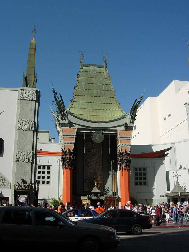 Exploring Los Angeles (5/6)