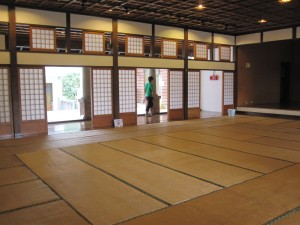 Beitou Hot Spring Library - Tatami Lobby