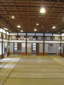 Beitou Hot Spring Museum - Tatami Lobby