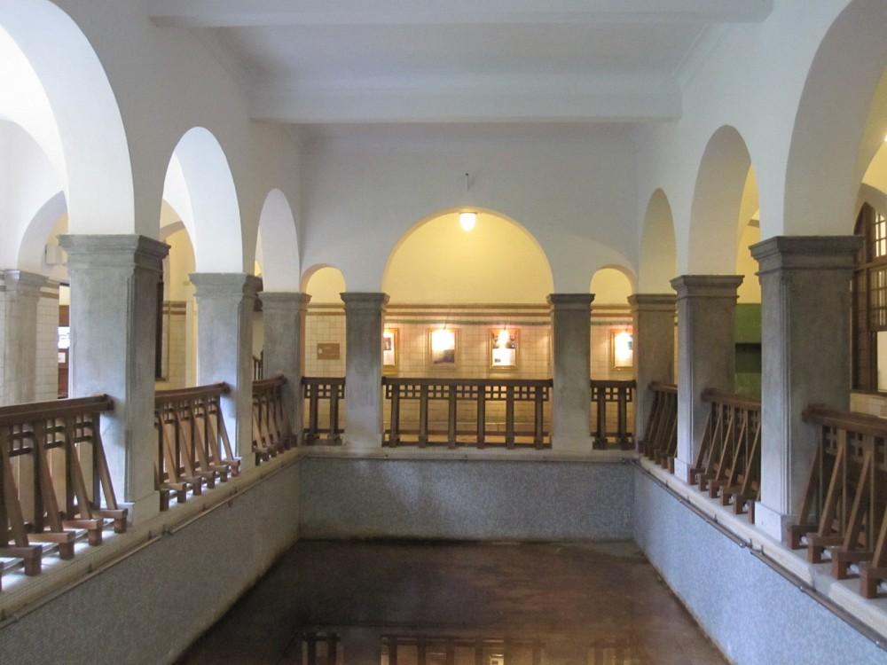 Beitou Hot Spring Museum 北投溫泉博物館 (6/6)