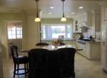 Tarzana Kitchen by Genoveve Serge Interior Design