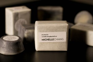 Michelle Chiang Signature Soap