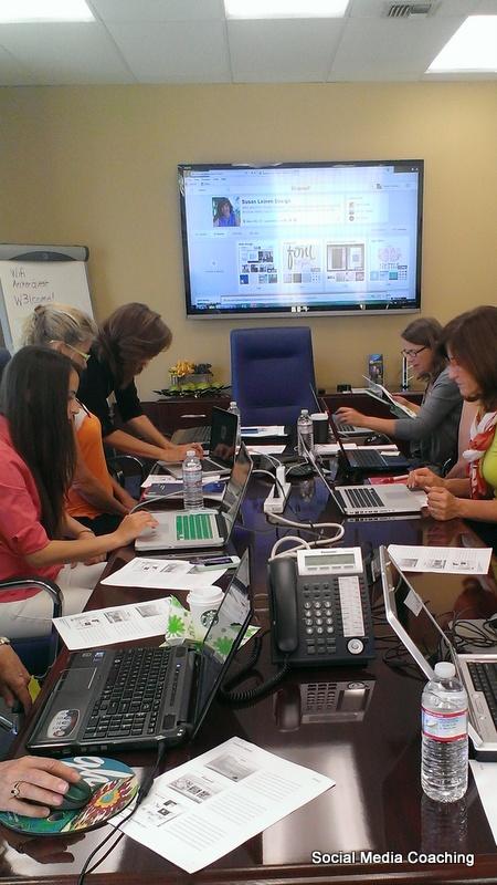 Social Media Coaching - June 11, 2013 (5/5)