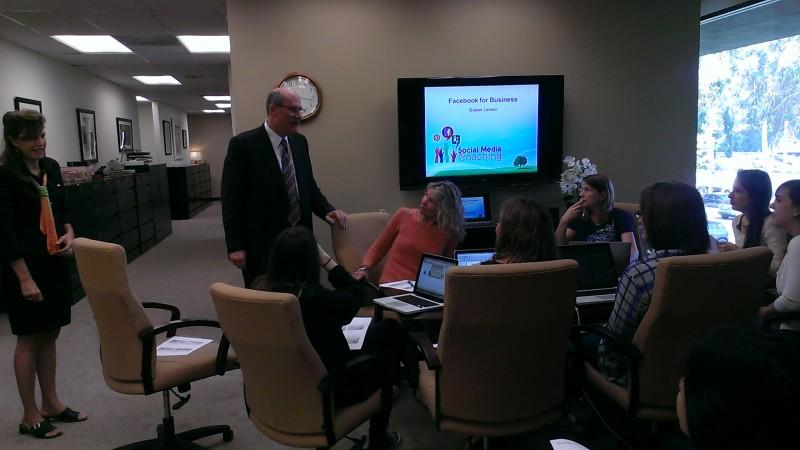 Social Media Coaching - August 13 (3/5)