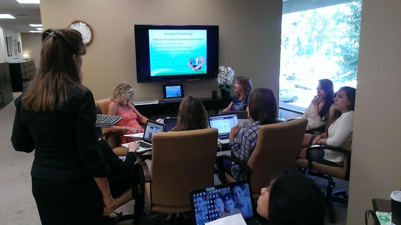 Social Media Coaching - August 13 (4/5)