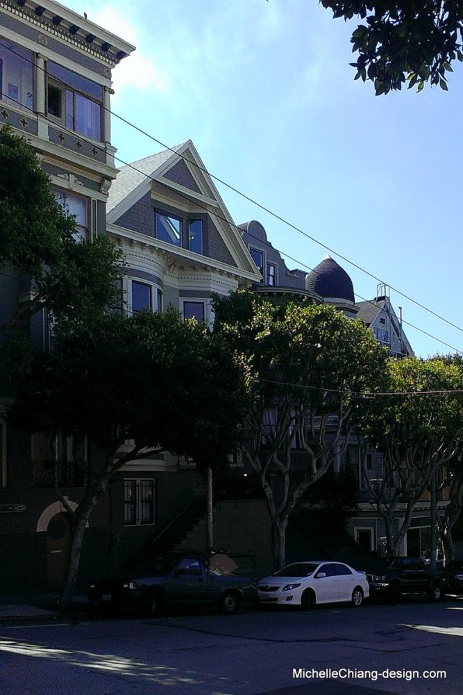 San Jose / San Francisco Victorian Themed Tour with Eleanor Schrader